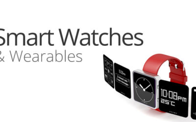 Is It Time for Smart Watches?