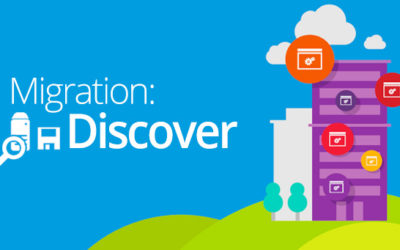 Migrating Your Windows Server 2003: The Discovery Phase