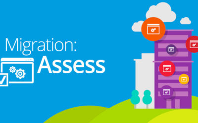 Migrating Your Windows Server 2003: The Assessment Phase