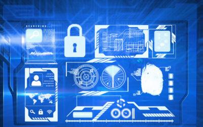 Enterprise Level 2-Step Authentication Systems
