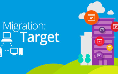 Migrating Your Windows Server 2003: The Targeting Phase