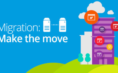 Migrating Your Windows Server 2003: The Migrate Phase