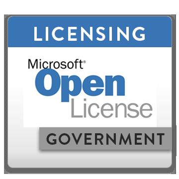 Microsoft Exchange Server Standard 2016 Software Assurance 32-Bit - Open Government