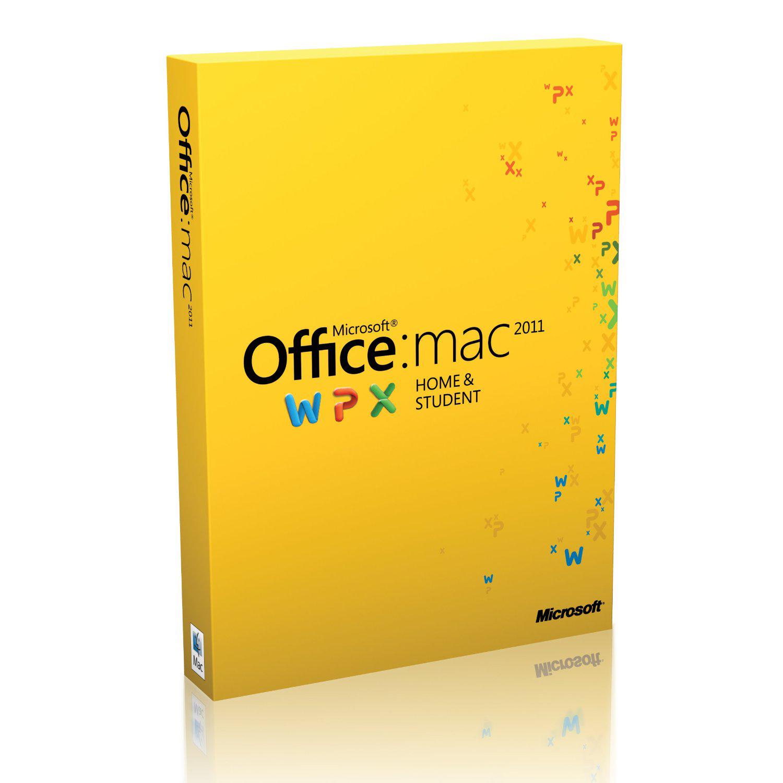 Office per mac promozione