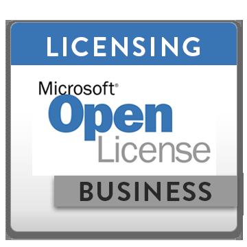 Microsoft Exchange Enterprise 2016 User CAL - Open Business