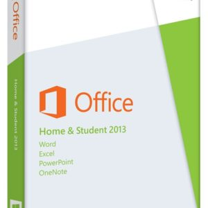 Office 2013 Home & Student PKC