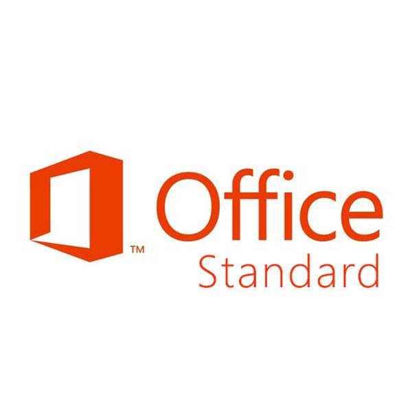 Office 2013 Standard Open Government | 021-10278
