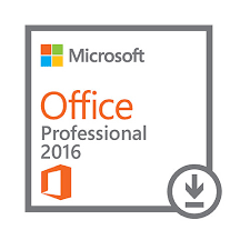 Microsoft Office Professional 2016 - 269-16814