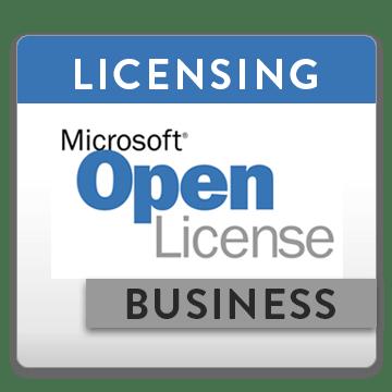 Microsoft Office Pro Plus 2016 - Open Business