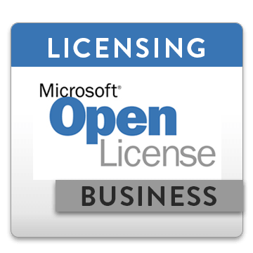Microsoft Office Standard Software Assurance 32-Bit Business License