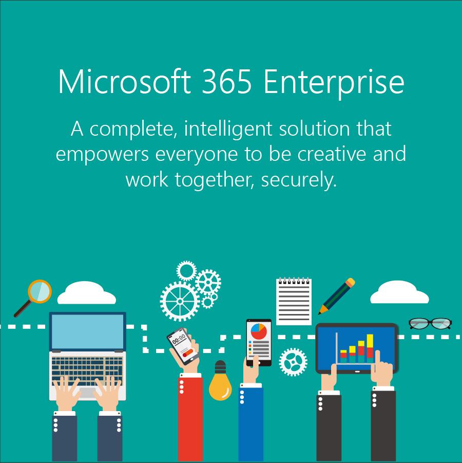office-365-enterprise-suite