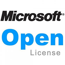 Microsoft Open Licensing