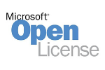 microsoft open license software reseller